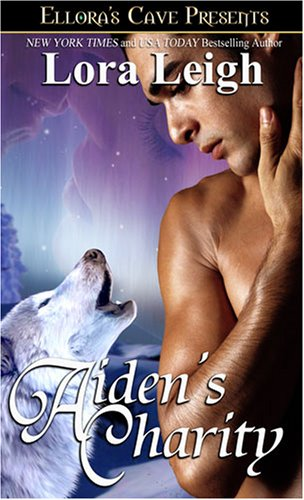 Aiden's Charity (Breeds, #12)
