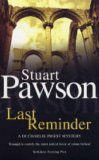Last Reminder (DI Charlie Priest Mystery)