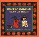 Rotten Ralph's Trick or Treat (Rotten Ralph)