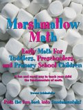 Marshmallow Math: Early Math for Toddlers, Preschoolers, and Primary School Children