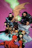 Justice League Elite: Volume 2