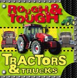 Rough & Tough Tractors & Trucks (Rough & Tough)
