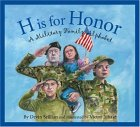 H Is for Honor: A Millitary Family Alphabet (Sleeping Bear Alphabets)