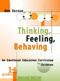 Thinking, Feeling, Behaving: An Emotional Educational Curriculum for Children, Grades 1-6