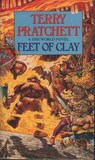 Feet of Clay (Discworld, #19)