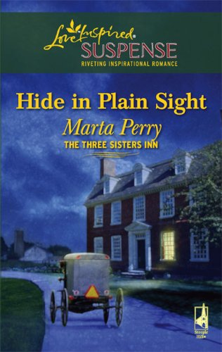 Hide In Plain Sight