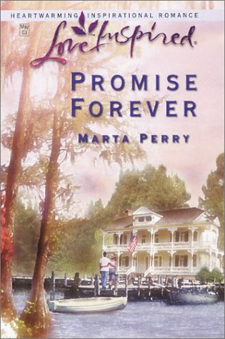 Promise Forever (Love Inspired)