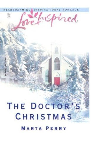 The Doctor's Christmas (Love Inspired)