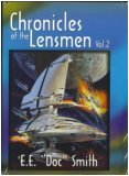Chronicles Of The Lensmen (The Lensmen Series, Volume 2)