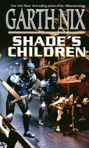 Shade's Children (rack)