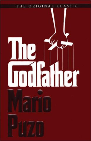 The Godfather by Mario Puzo - Reviews, Discussion, Bookclubs, Lists