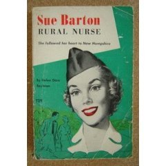 Sue Barton, Rural Nurse