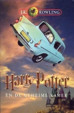 Harry Potter en de Geheime Kamer (Harry Potter, #2)