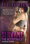 Servant: The Acceptance (Servant Series, Book #2)