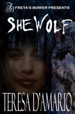 She Wolf (True Mates, # 1)