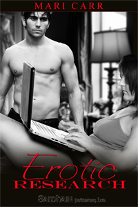 Erotic Research (Black and White Collection #1)