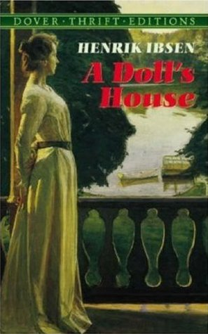 a literary analysis of the character nora helmer in a dolls house by henrik ibsen If you need a custom term paper on literary analysis papers: a doll house house, written by henrik ibsen in of a doll house focus on torvald and nora helmer.