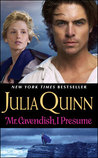 Mr. Cavendish, I Presume (Two Dukes of Wyndham, Book #2)