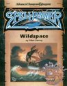 Wildspace, Sja1 (Advanced Dungeons and Dragons Spelljammer Adventure)
