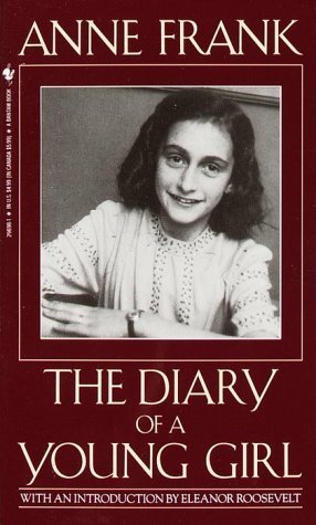 diary of anne frank. Anne Frank: The Diary of a