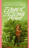 Anne of Windy Poplars (Anne of Green Gables No. 4)