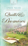 Quills & Promises (Delaware Dawning, Book #2, HP #803)