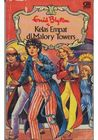 Kelas Empat di Malory Towers (Malory Towers, #4)