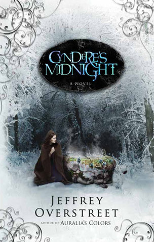 Cyndere's Midnight: The Blue Strand (The Auralia Thread #2)