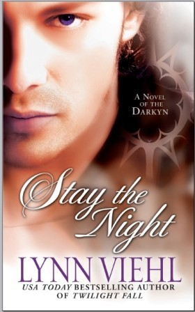 Stay the Night (Darkyn, #7)