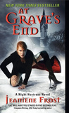 At Grave's End (Night Huntress, Book 3)