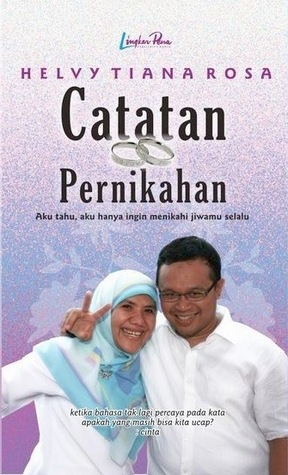 Review Buku Catatan Pernikahan