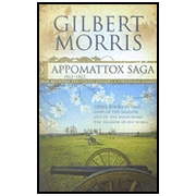 Appomattox Saga Collection 2: Land of the Shadow/Out of the Whirlwind/The Shadow of His Wings (Appomattox Saga 4-6)