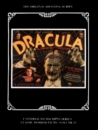 Dracula: The Original 1931 Shooting Script, Vol. 13 (Universal Filmscript Series)