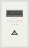 Parade's End (Everyman's Library (Cloth))
