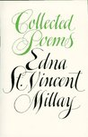 Collected Poems of Edna St. Vincent Millay