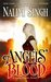 Angels' Blood (Guild Hunters, Book 1)