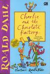 Charlie And The Chocolate Factory (Charlie dan Pabrik Cokelat Ajaib)