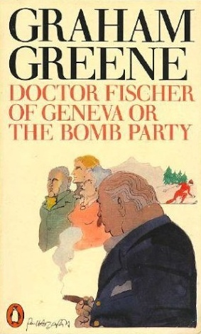 an analysis of the power and the glory a novel by graham greene The power and the glory by graham greene graham greene published the power and the glory the energy and grandeur of his finest novel derive from the.