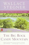 The Big Rock Candy Mountain (Contemporary American Fiction)