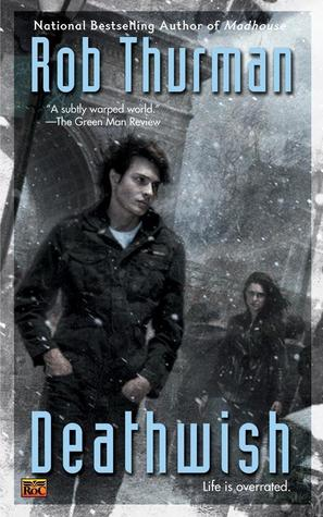 Deathwish (Cal Leandros, #4)