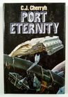 Port Eternity (Age of Exploration, #1) (Alliance-Union Universe)