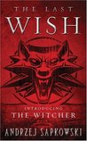 The Last Wish (The Witcher, prequel)
