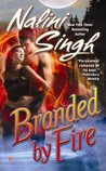 Branded by Fire (Psy-Changelings, #6)