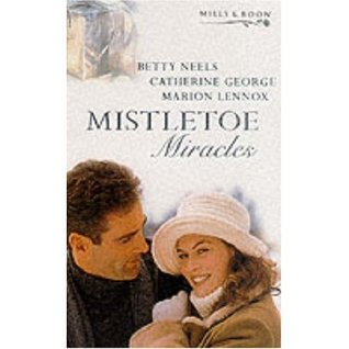 Mistletoe Miracles