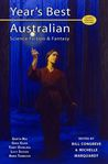 Year's Best Australian Science Fiction And Fantasy 4