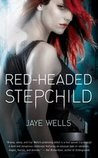 Red-Headed Stepchild (Sabina Kane, Book 1)