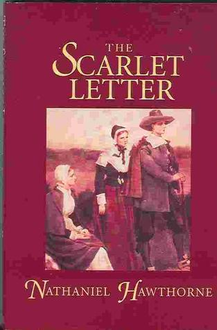 is the scarlet letter a true story