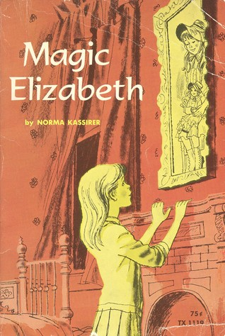 Magic Elizabeth