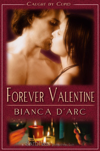 Forever Valentine (Brotherhood of Blood, #5)