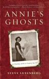 Book Cover: Annie's Ghosts